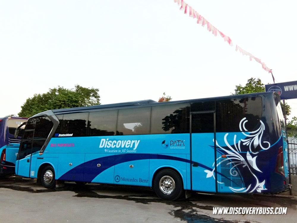 Big bus 48 Seat