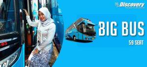 Big Bus 59 Seat