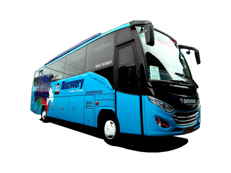 Big Bus Gold 38