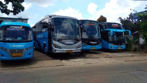 Harga Sewa Minibus