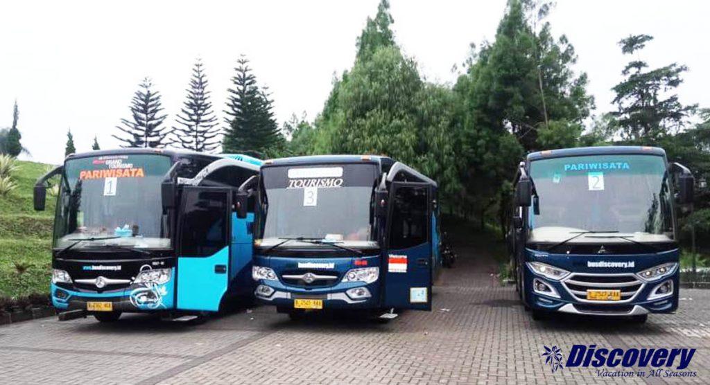 Medium Bus Jakarta