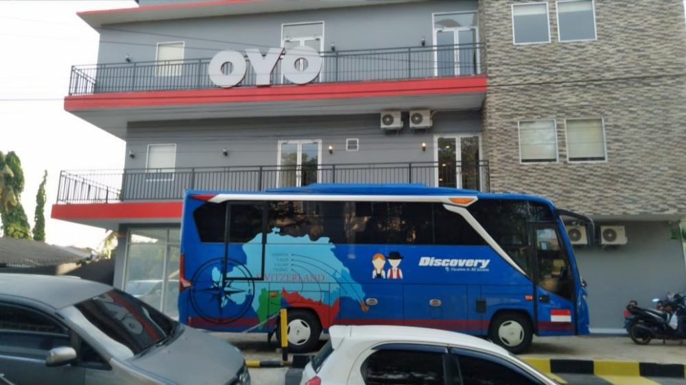 Harga Sewa Bus Pariwisata Di Jakarta