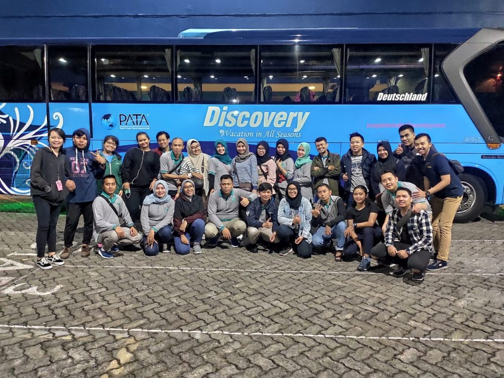 Layanan Sewa Bus Jakarta Terbaik dari Bus Discovery
